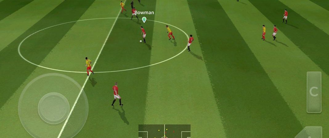 dream league soccer hack