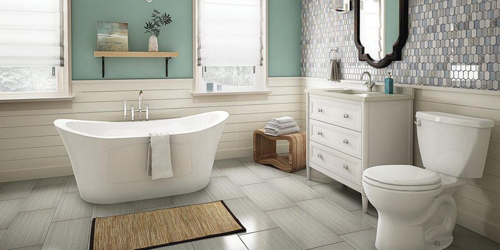 Bathroom Showroom Albany NY