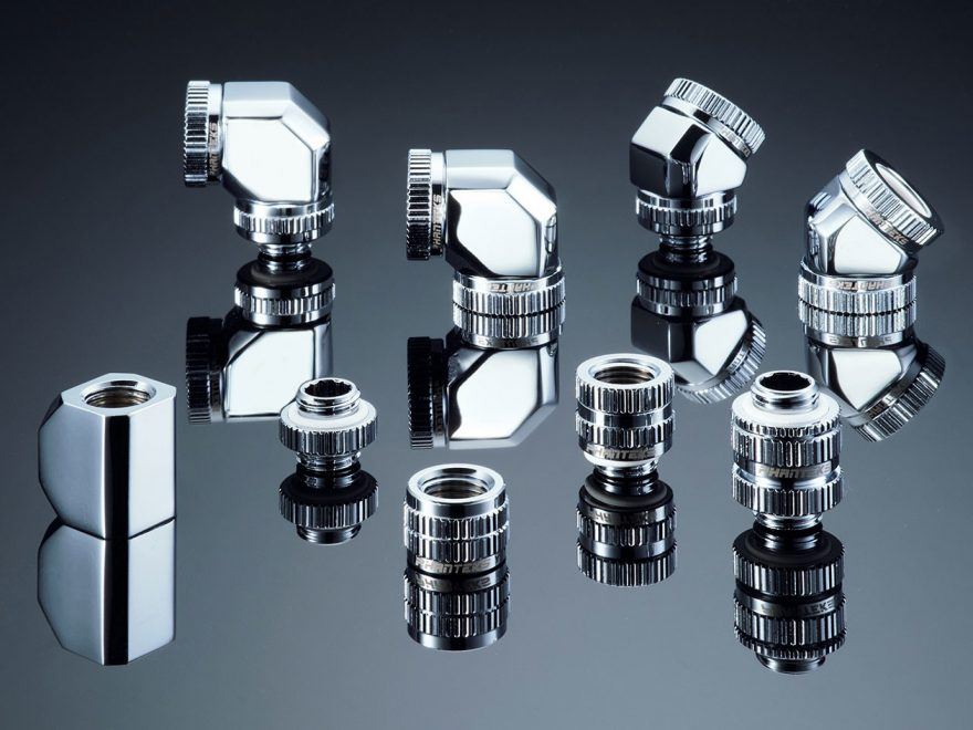 Aerospace fittings