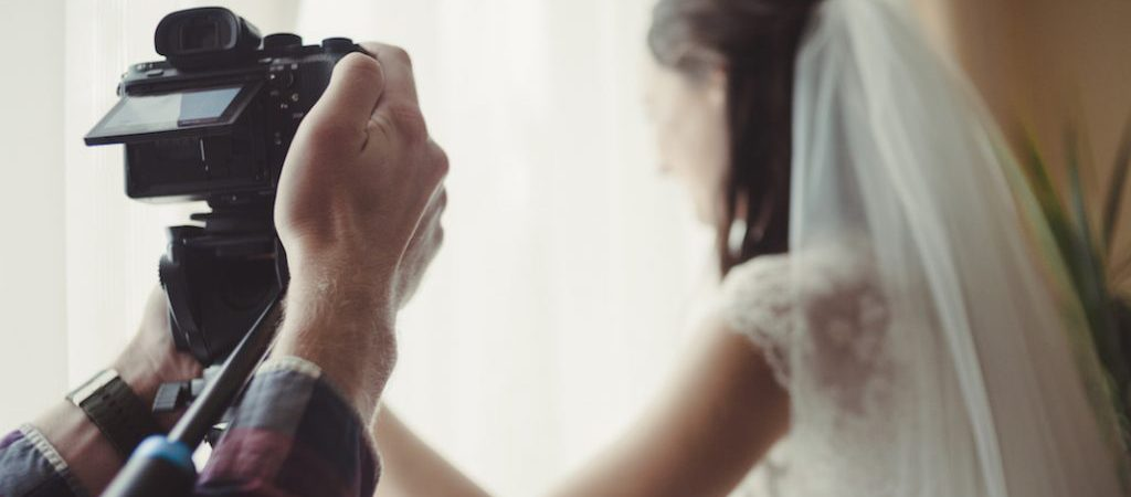 Choosing a good wedding videography