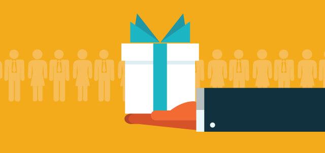 employee incentives platform