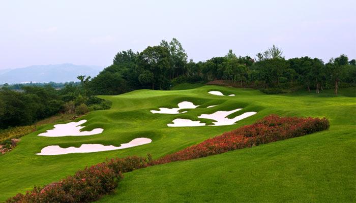 gulf shores golf courses