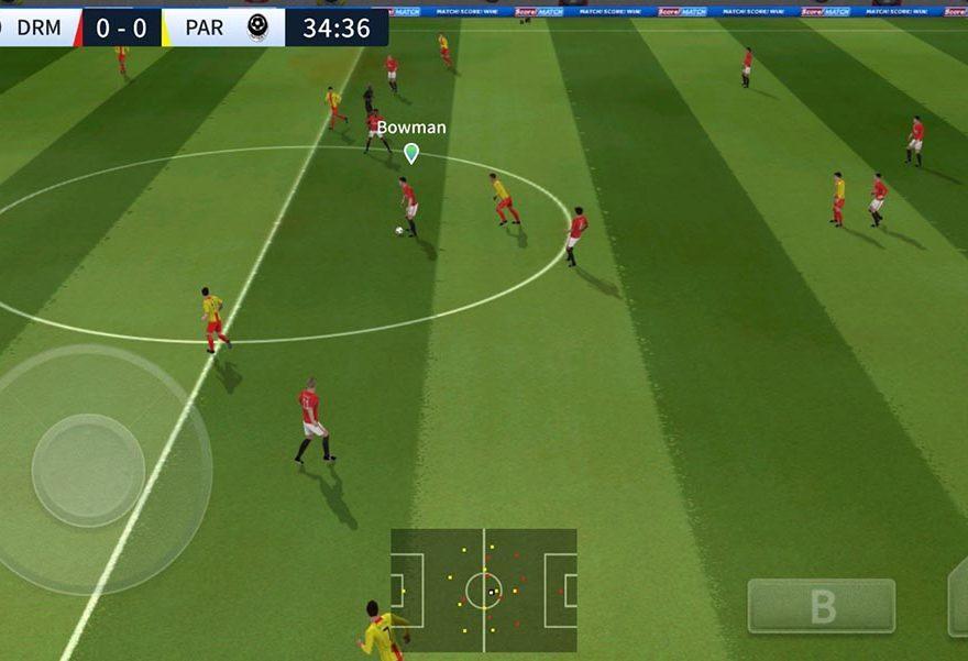 dream league soccer hack