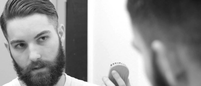 grow beard with natural therapy