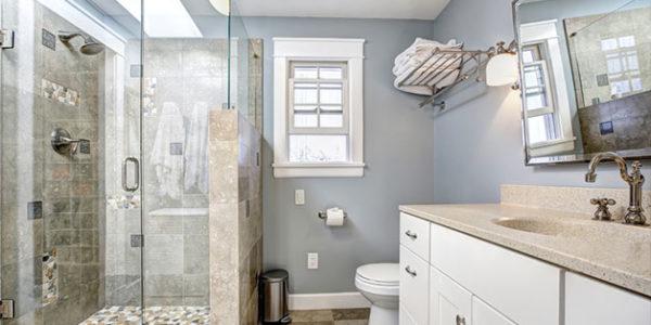 bathroom remodeling arvada