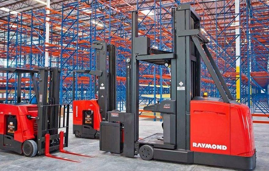 warehouse product handling equipment atlanta ga